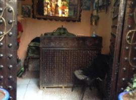 Hôtel Riad Rahba, hôtel à Marrakech près de: Musée Boucharouite