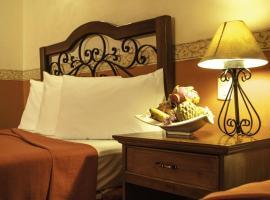 Maya Campeche Hotel, hotel en Campeche