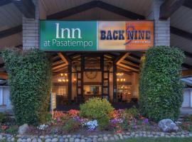 The Inn at Pasatiempo, hotel near MJA Vineyards, Santa Cruz
