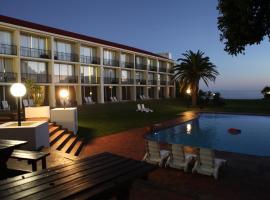 Wilderness Beach Hotel, hotel in Wilderness