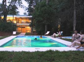 Rainforest Hotel Selva, hotel near Orchid Area, Puerto Iguazú