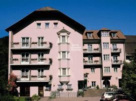 Hotel Hubertushof, hotel a Vipiteno