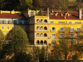Hotel Casa da Calçada Relais & Chateaux, hotel in Amarante