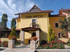 Hotel Valle dell' Oro, hotel a Pescasseroli