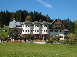 Haus der Begegnung, hotel in Gosau
