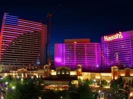 Harrah's Resort Atlantic City Hotel & Casino, boutique hotel in Atlantic City