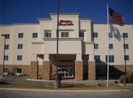Hampton Inn & Suites Lubbock, hotel in Lubbock