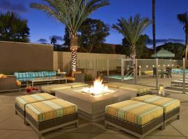 Hampton Inn San Diego Mission Valley, hotel en San Diego