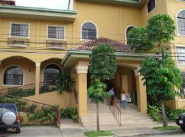 Apart Hotel La Cordillera, hotel perto de Aeroporto Internacional Ramón Villeda Morales - SAP, San Pedro Sula