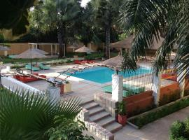 Calabash Residence Apartments, serviced apartment in Kotu