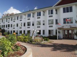 Auberge Gisele's Inn, hotel in Baddeck