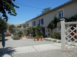 Maison de Laura, hotel near Lastours Castle, Salsigne