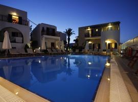 Katerina Hotel, boutique hotel in Agios Prokopios