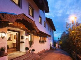 Die Haslachmühle, Hotel in der Nähe von: Gaisberg, Salzburg