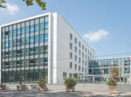 Hotel Lyon-ouest, hôtel à Lyon près de: EM Lyon Business School