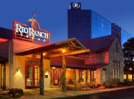 Hilton Houston Westchase, hotel in Westheimer Rd, Houston