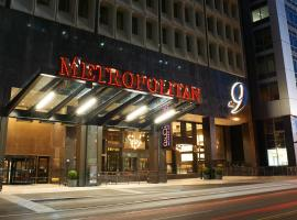 Metropolitan at The 9, Autograph Collection, hotel in Cleveland