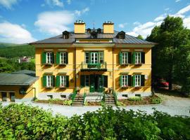 Villa Solitude, hotel in Bad Gastein