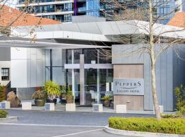 Peppers Gallery Hotel, hotel in Canberra