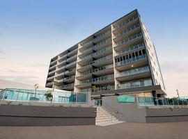 Allure Hotel & Apartments, hotel in Townsville