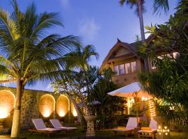 Hotel Puri Madawi, resort in Seminyak