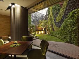La Vida Hotel, hotel in Taichung