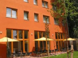 Hotel 26, hotel in Friedrichshain, Berlin