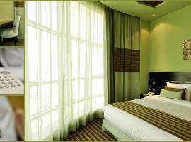 Aldar Hotel, hotel in Sharjah