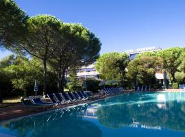 Residence Elite, hotel near Marina di Campo Airport - EBA,
