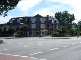 Hotel Stadt Norderstedt, hotel in Norderstedt