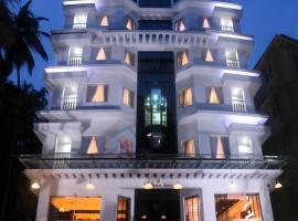 Hotel Vishnu Inn, accessible hotel in Guruvāyūr