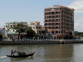 Ca Ty Hotel, hotel in Phan Thiet