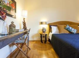 Casa Roma Luxury Apartment, luxury hotel in Rome