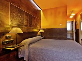 Hotel Doña Blanca, hotel in Albarracín