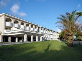 Bahia Plaza Hotel, hotel near Solar do Unhao, Busca-Vida