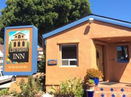 Los Padres Inn, motel in San Luis Obispo