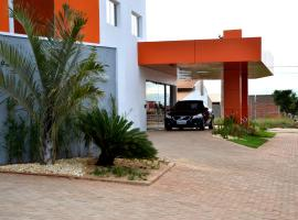 sempreHotel, hotel em Três Lagoas