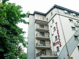 Hotel Citadella, hotel near Piața Muncii Metro Station, Bucharest
