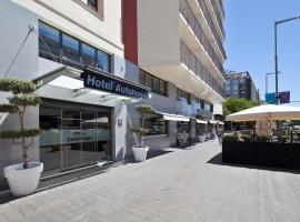 Hotel Best Auto Hogar, hotel with jacuzzis in Barcelona