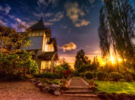 Swantown Inn & Spa, place to stay in Olympia