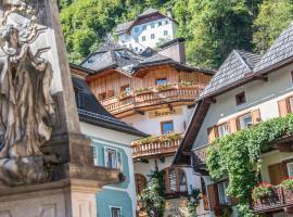 Seewirt Zauner, hotel in Hallstatt