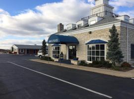 Alpine Inn & Suites Rockford, motel in Rockford