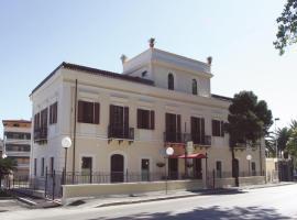 Hotel Claila, hotell i Francavilla al Mare
