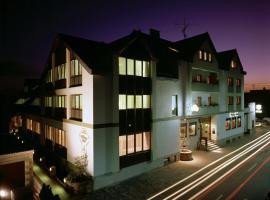 Hotel Lösch Pfälzer Hof, Hotel in der Nähe von: Stadthalle Speyer, Römerberg