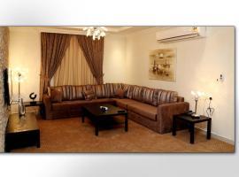 Loren Suites, serviced apartment in Jeddah