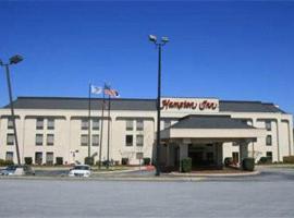 Hampton Inn Madison, hotel in Madison