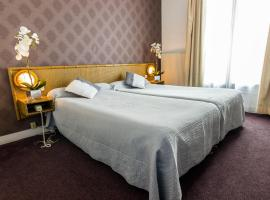 Brit Hotel Abc Champerret, hotel in Levallois-Perret