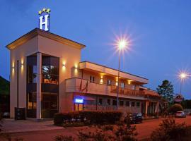 Caprice, hotell i Avigliana