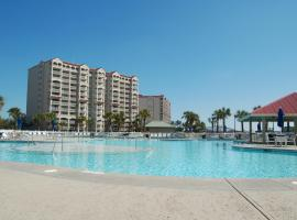 Barefoot Resort Golf & Yacht Club Villas, apartment in Myrtle Beach