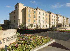 Ayres Hotel Orange, hotel u blizini znamenitosti 'Disneyland' u Anaheimu